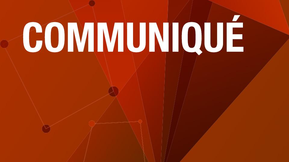 An Exciting New Direction for <em>Communiqué</em>