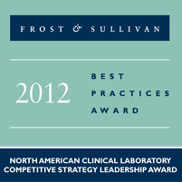 Frost & Sullivan Highlights Mayo Medical Laboratories' Award in Video Press Release [Video]