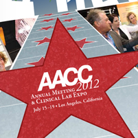 Members of Mayo Clinic's Department of Laboratory Medicine and Pathology Take Home Several Awards at the 2012 AACC Annual Meeting