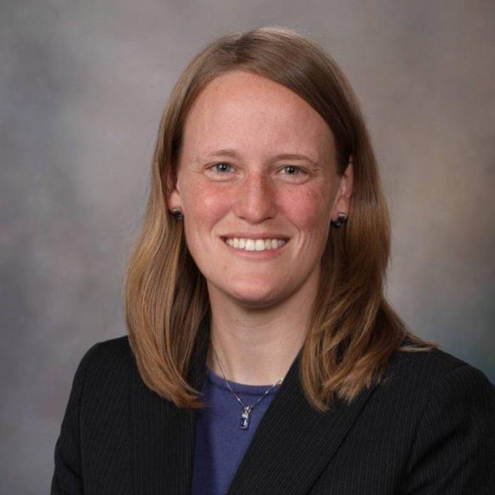 Ann Moyer, M.D., Ph.D.