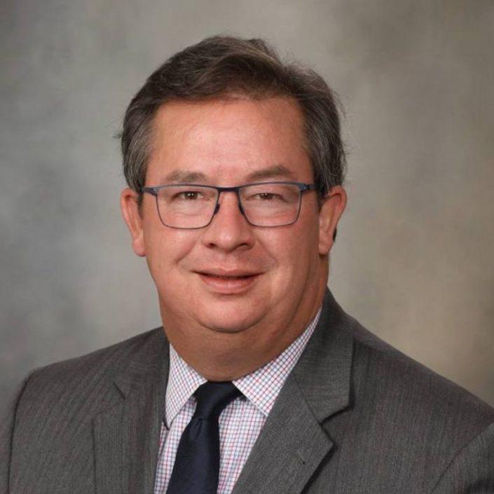 Michael Stephens M.D.