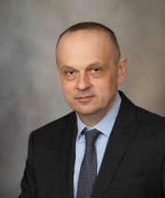 Photo of Dragan Jevremovic, M.D., Ph.D.