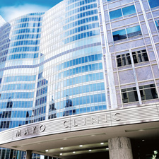 Mayo Clinic No. 10 on DiversityInc's Top Hospitals and Health Systems Ranking