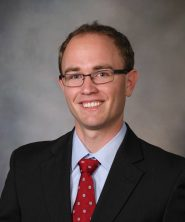 Photo of Matthew Schultz, Ph.D.