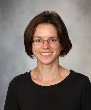 Photo of Rachael A. Vaubel, M.D., Ph.D.