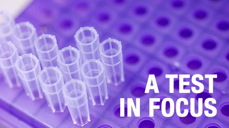 Next Generation Sequencing Panel for Solid Tumor Cancers [A Test in Focus]