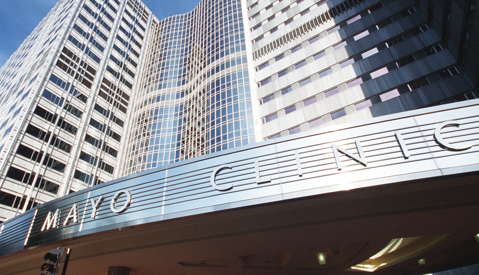 Mayo Clinic Earns No. 1 Rank on U.S. News and World Report's Honor Roll