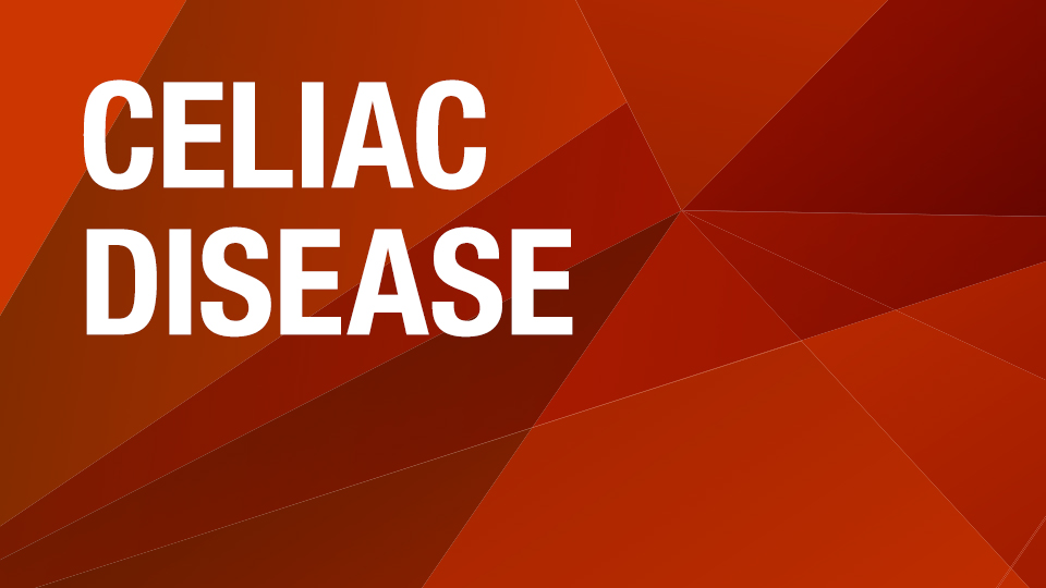 Celiac Disease Serology Cascade [Algorithm]