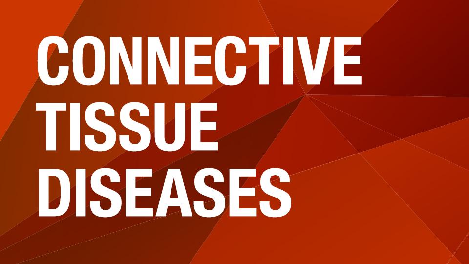 Connective Tissue Diseases Cascade Test-Ordering [Algorithm]