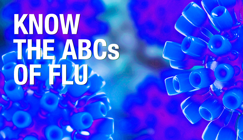 As Influenza Peaks Late, Learn the ABCs to Stay Healthy