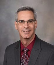 Image of Brad S. Karon, M.D., Ph.D
