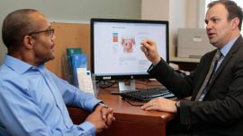Mayo Clinic Offers New Prostate Cancer Test from Beckman Coulter, Reduces Unnecessary Biopsies