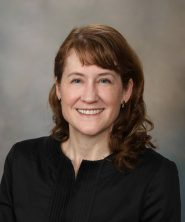 Image of Bobbi Pritt, M.D.