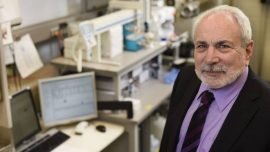 Allan Jaffe, M.D., Discusses Use of Highly Sensitive Cardiac Troponin in <em>CAP Today</em>