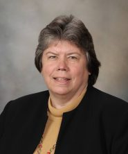 Image of Nancy Wengenack, Ph.D.