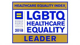Mayo Clinic's Minnesota Campus Earns Top Score on 2018 Healthcare Equality Index