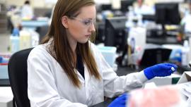 Mayo Clinic Laboratory and Pathology Research Roundup: September 30