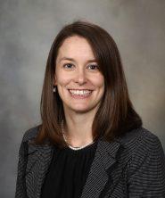 Image of Jennifer Boland Froemming, M.D., Associate Professor of Laboratory Medicine and Pathology, Division of Anatomic Pathology, Mayo Clinic, Rochester, Minnesota