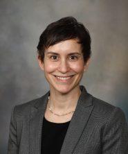 Image of Audrey Schuetz, M.D.