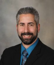 Image of Paul Jannetto, Ph.D. Associate Professor of Laboratory Medicine and Pathology, Division of Clinical Biochemistry, Mayo Clinic, Rochester, Minnesota