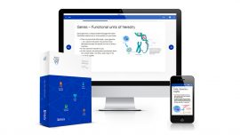 New Mayo Clinic GeneGuide DNA Testing Application Provides Genetic Testing, Insights Backed by Mayo Clinic Expertise
