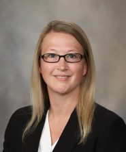 Photo of Jennifer L. Storlie, Outpatient Laboratory Supervisor, Mayo Clinic