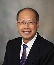 Photo of Dong Chen, M.D., Ph.D.