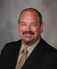 Photo of Matthew A. Clark, Principal Systems Engineer, Department of Laboratory Medicine and Pathology, Mayo Clinic