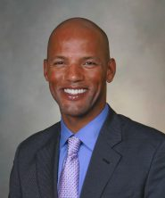Photo of Winston Hewitt, Jr., M.D., Assistant Professor of Surgery, Transplant Center, Mayo Clinic, Phoenix, Arizona