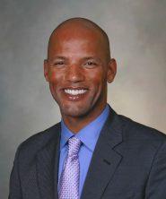Photo of Winston Hewitt, Jr., M.D., Assistant Professor of Surgery, Transplant Center, Mayo Clinic, Phoenix, Arizona