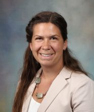 Photo of Maggie S. Ryan, M.D. Assistant Professor of Laboratory Medicine and Pathology, Division of Anatomic Pathology, Mayo Clinic, Scottsdale, Arizona