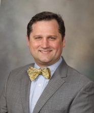 Photo of Dr. Justin Kreuter