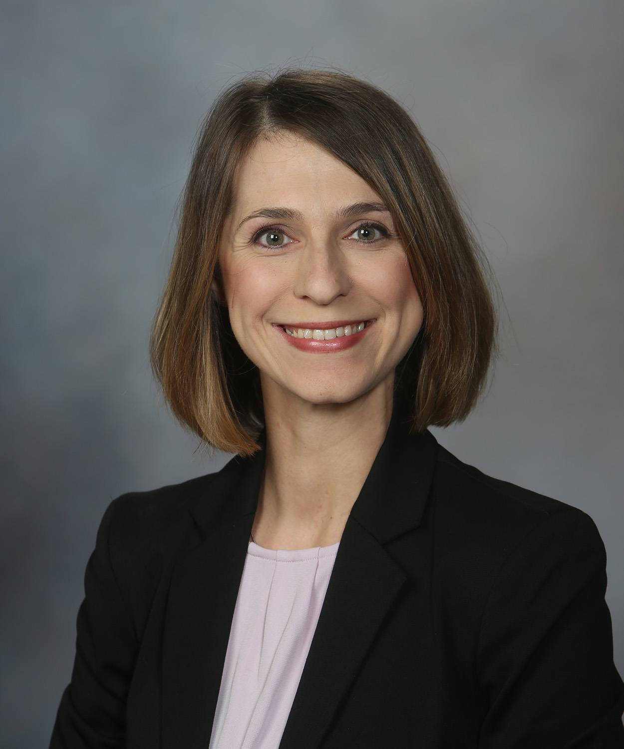 Photo of Sara Cook, M.D., Ph.D.