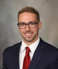 Photo of Casey Gleue, M.D.