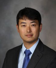 Photo of Ruifeng (Ray) Guo, M.D., Ph.D.