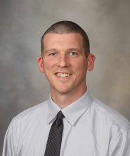Ryan Halda, Laboratory Services Assistant Supervisor Department of Laboratory Medicine and Pathology, Mayo Clinic Rochester, Minnesota