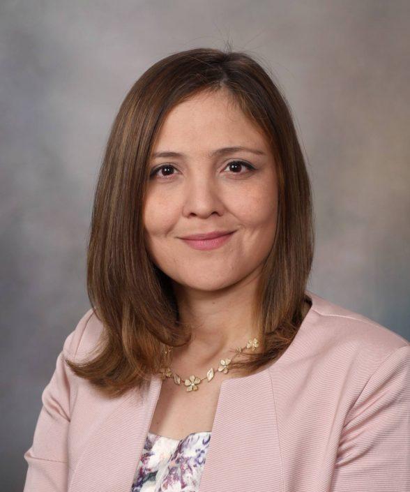 Photo of Loren Herrera Hernandez, M.D.
