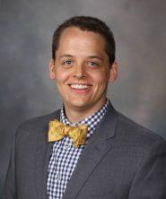 Photo of Daniel (Dan) P. Larson, M.D.