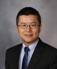Photo of Guang Yang, Med., Ph.D.