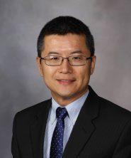 Photo of Guang Yang, Med., Ph.D.