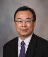 Photo of Lizhi Zhang, M.D.