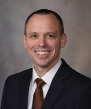 Photo of Matthew (Matt) Howard, M.D.