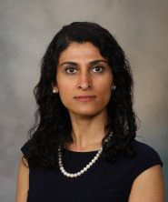Photo of Nooshin Karamzadeh Dashti, M.D., M.P.H.
