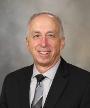 Photot of Gary L. Keeney, M.D.