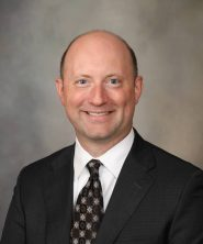Photo of Andrew P. Norgan, M.D., Ph.D.