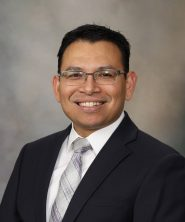 Photo of Jorge Torres-Mora, M.D.