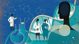 Advanced Molecular Oncology Testing: A Focus on NGS Panels and Novel Genetic Technologies