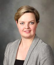 Katarzyna Thompson, Ph.D.