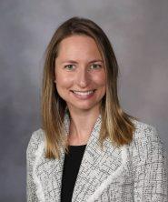 Photo of Sarah Delaney, Ph.D.