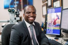 Rondell Graham, M.B.B.S., Outlines Occult Cancer Workup in CAP Today